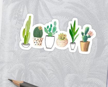 30 Cute Laptop Stickers Under $5