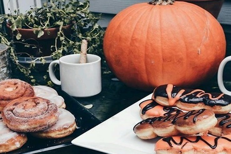 Fall is here and so are the pumpkin recipes. Here are 10 easy pumpkin recipes to make this fall. Forget about pumpkin spiced lattes, pumpkin is everywhere!