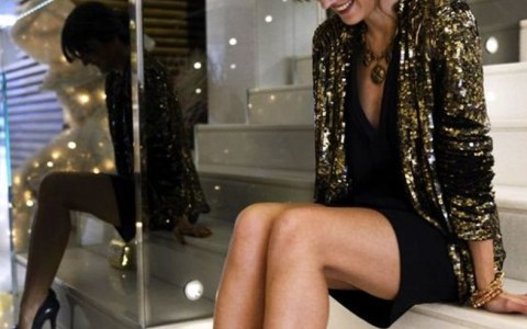 Office holiday party outfits are tricky, you don't want to look over the top. These clothing ideas for women are the best options for your next work party!