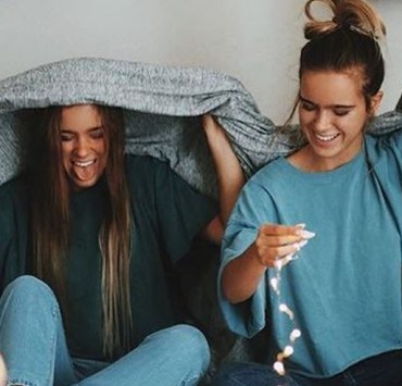 Whether you're 15 or 55, a permanent best friend is something everyone needs. Here are 10 reasons why nothing beats being best friends with your sister.