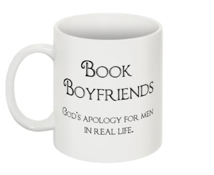 This is one of the most unique gift ideas for book lovers!