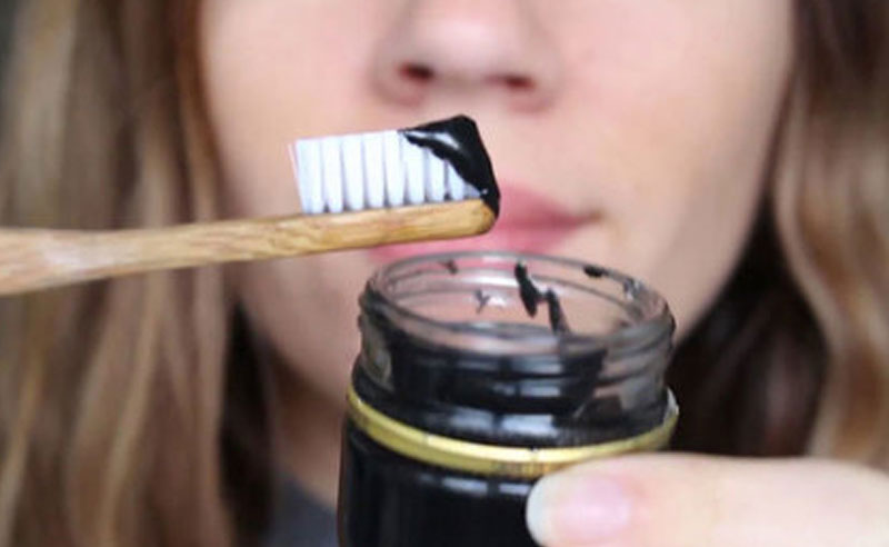 If you aren't so sure about trying out the trend, however, keep reading for the real story behind activated charcoal toothpaste and if it actually works.
