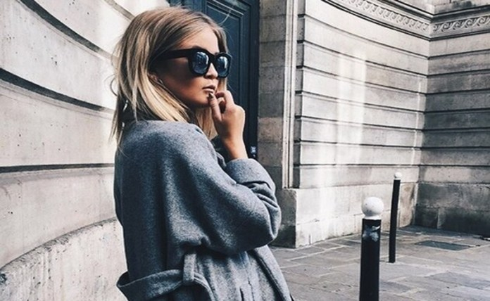 Here are fall's coolest sunglasses trends to add to your wishlist. Cat-eye, round and oversized sunglasses are back in style. Check out the best sunglasses.