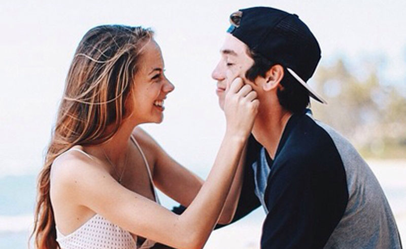 All of a sudden, it hits you: you've caught feelings. Keep reading to find out what to do if you catch feelings for your guy friend.