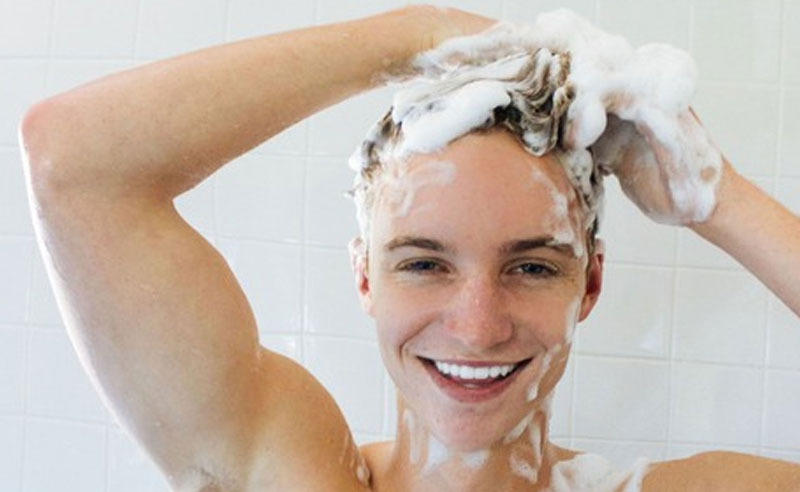 Check out these mens hair products under $20 (that are definitely a step up from the stuff you've had sitting in your medicine cabinet for a 100 years.)
