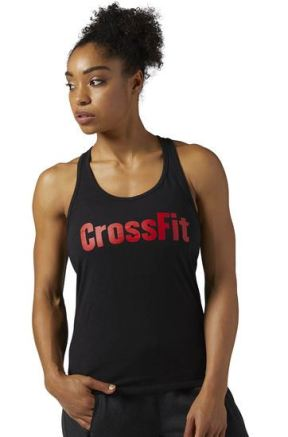If you're trying to decide on what to wear to Crossfit, this tank is perfect!