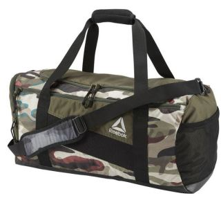 These Reebok gym bags make awesome crossfit gifts for men and women!