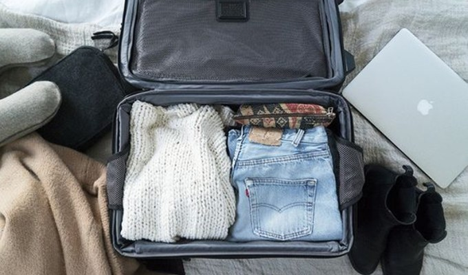 If you're wondering what clothes to bring to college, or how much to pack of those clothes, then these are the items to take when packing for school.
