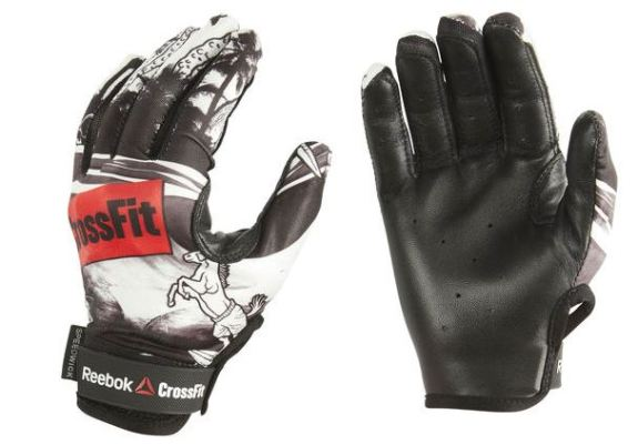 These crossfit gloves make awesome crossfit gifts for men and women!