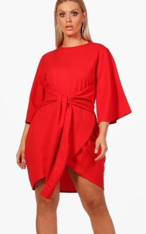 15 Sexy Plus Size Dresses That You Need In Your Closet