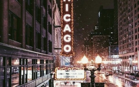 College in Chicago is the best. Here is why going to college in Chicago will change your life. These Chicago signs will make you love the city as much as I.