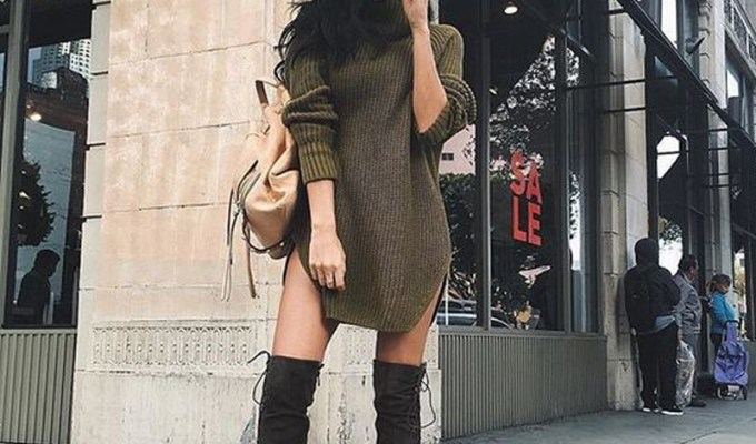 Here are some cute winter dress outfits you need to know about! Style these Pinterest dresses with boots, scarves, and more. The outfit ideas are endless!