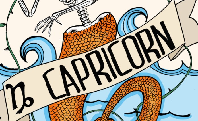 Your Capricorn 2018 Yearly Horoscope - Society19