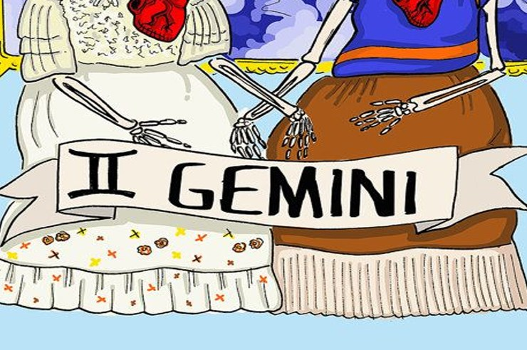 Gemini 2018 Yearly Horoscope and Gemini 2018 love horoscope is here. Find out what the year 2018 has in store for you. The 2018 astrological shifts are making big moves towards your yearly horoscope so expect shifts, transformations and setbacks in 2018.
