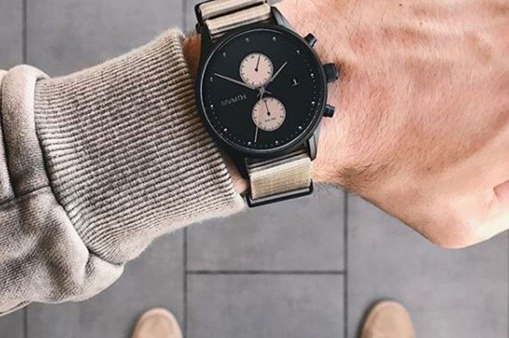 best brands for men's watches, The 7 Best Brands For Men's Watches Under $200