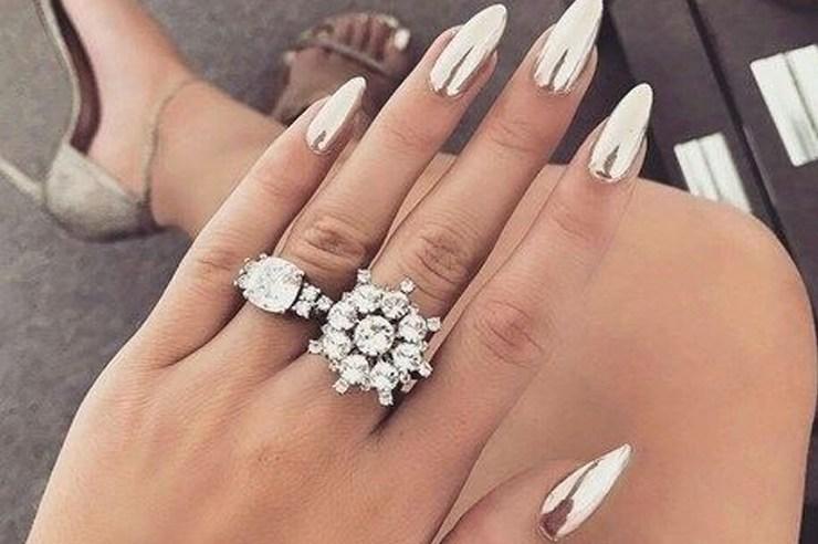 acrylic nails Archives - Society19