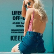 If you're looking for websites with cute spring break clothes, then these online stores are some of the best places to create that perfect outfit to wear out in the sun! If you love dresses, shorts, tops, and more then these are the fashion destinations for you!