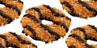 Here is your Girl Scout cookies flavors list and why it's so important to buy them – aside from being the f*cking bomb. Girl Scout cookie season is almost here and I couldn't be any more excited! Girl Scout cookies have been around for ages.