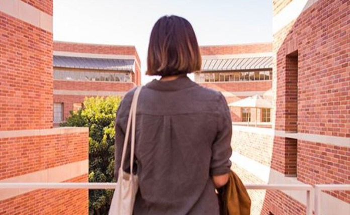 The Ultimate Ranking Of UCLA Campus Dorms - Society19