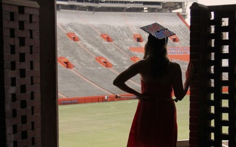 Here are some of the top college graduation songs to make you feel some type of way. You'll have a range of emotions that'll inspire you to keep these friends forever, party hard, and remember the best four years of your life.