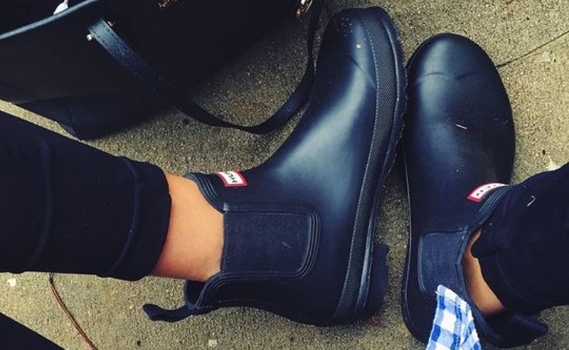 Cheap Ankle Rain Boots For Women