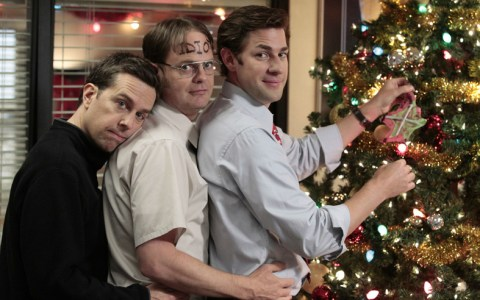 If you're in college and you're coming home for the holidays, then these relatable office memes are the perfect way to sum up exactly what being back with your family is like!
