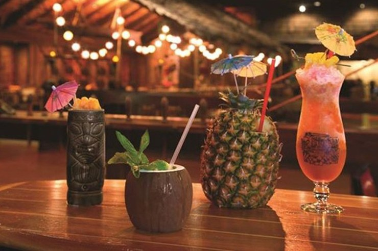 Here are two of the best tiki bars in New Orleans.Let's be real - New Orleans is known for having the best places to drink. New Orleans best bars are notorious but so are their tiki bars.