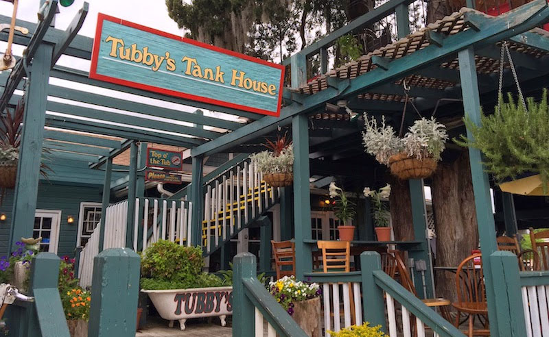 The 15 Best Restaurants In Savannah Georgia For Foodies