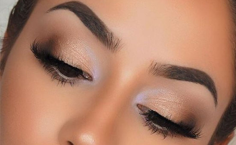 The Natural Eye Makeup Looks For Any Occasion , Society19