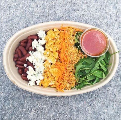 These are the best must eat foods in Boston to try!