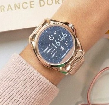 These cute touch watches are perfect for those who don't want a bulky smart watch. Touch watches will compliment your accessories and make you look trendy. Get yourself a touch watch.