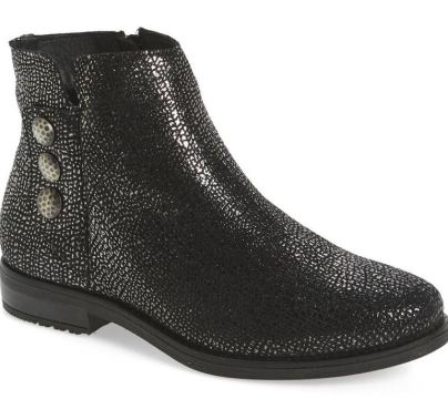 This is one of the cutest winter ankle boots out there!