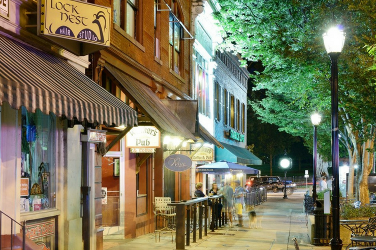 20 Signs You Grew Up in Athens