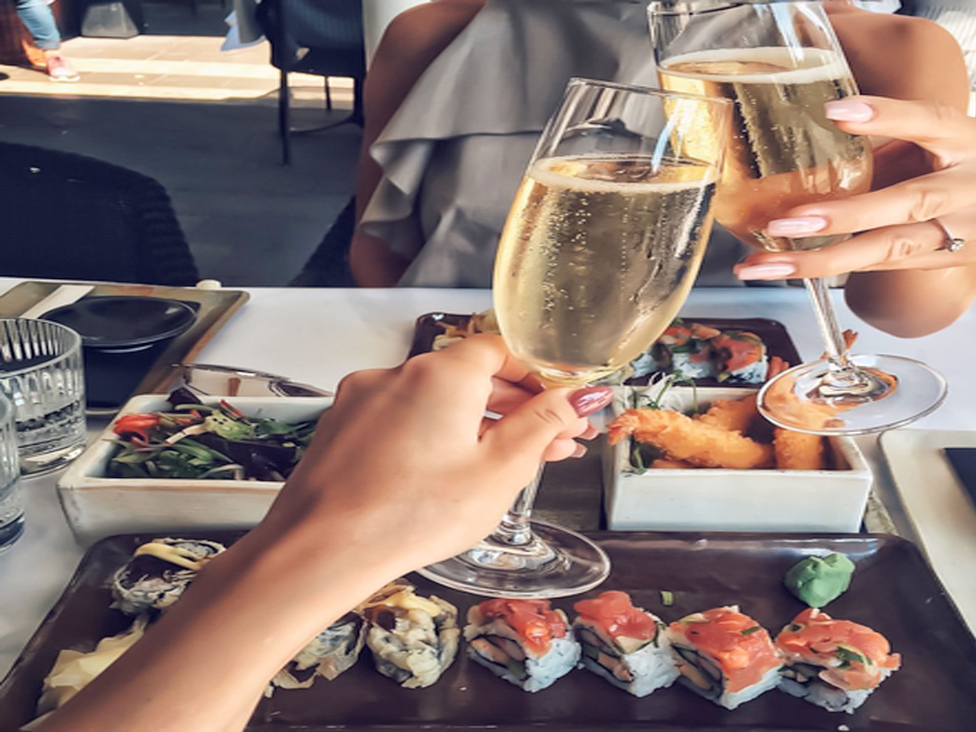 Ethnic foods are delicious, but it can be hard to find quality restaurants with truly ethnic dishes. Take a look at some of the best places to eat and drink in San Francisco to help narrow it down!