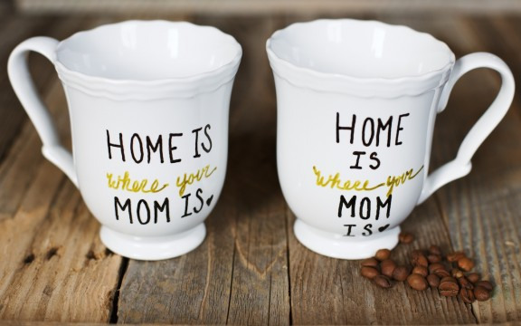 Mother's Day is right around the corner so it's time to start thinking about gifts. If you're short on cash, or just lazy, you can always stick to some homemade mother's day gifts. Here's a list of some last minute DIY mother's day gifts for some inspiration.