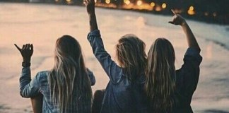 When you're the youngest of your friends, it's hard to relate to certain experiences. You love your girls, but these 5 struggles are hard to ignore.