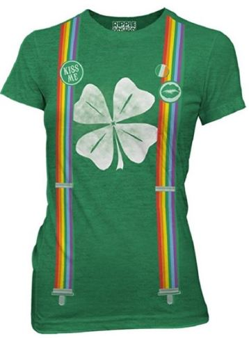 These funny St Patrick's day shirts are hilarious!