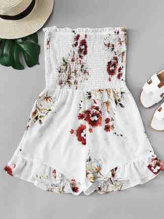 Romwe is one of the best affordable clothing websites!
