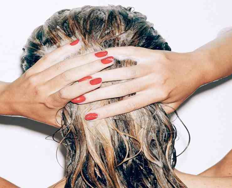Everybody wants luxe beautiful hair, but hair treatments can be expensive, especially when you're doing them once a month (sometimes more!) Whether you're on a dollar or dime budget, here are some homemade hair masks that will give you that high dollar look!