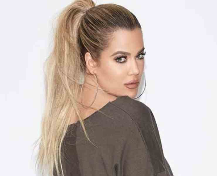 Are you looking for the hottest hoop earrings like Khloe Kardashian wears? We've rounded up some great looks for you to choose from and they are only a click away. Whether you prefer silver or gold, we have you covered.
