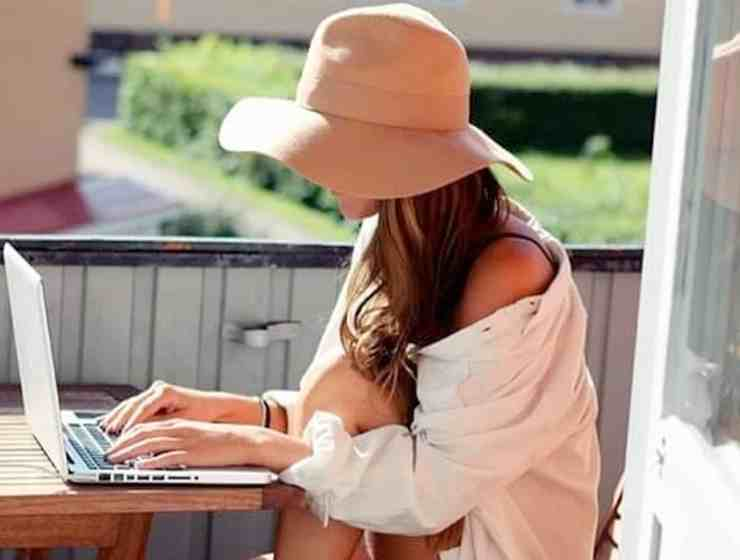 8 Famous Writing Spots To Inspire You This Summer