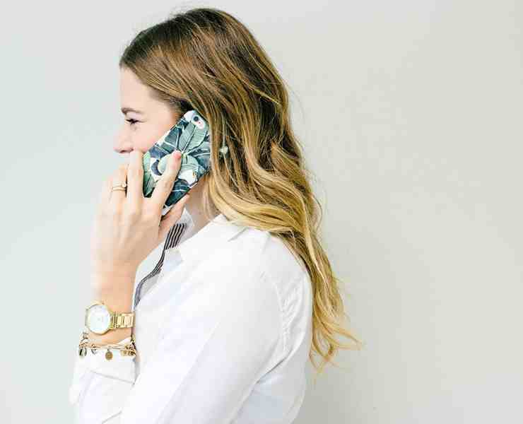 Interviewing can be nervewracking.Talking on the phone can be nervewracking. Put those two together, and the anxiety is crippling. Have no fear though, there are tips to help you overcome the anxiety to help you be as successful as possible. Here'show to have a successful phone interview.
