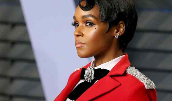 Along with Janelle Monáe coming out with a new album, 'Dirty Computer,' Monáe has also come out herself as pansexual! But what exactly does it mean to be pansexual...? Turns out plenty of other celebrities identify the same way!