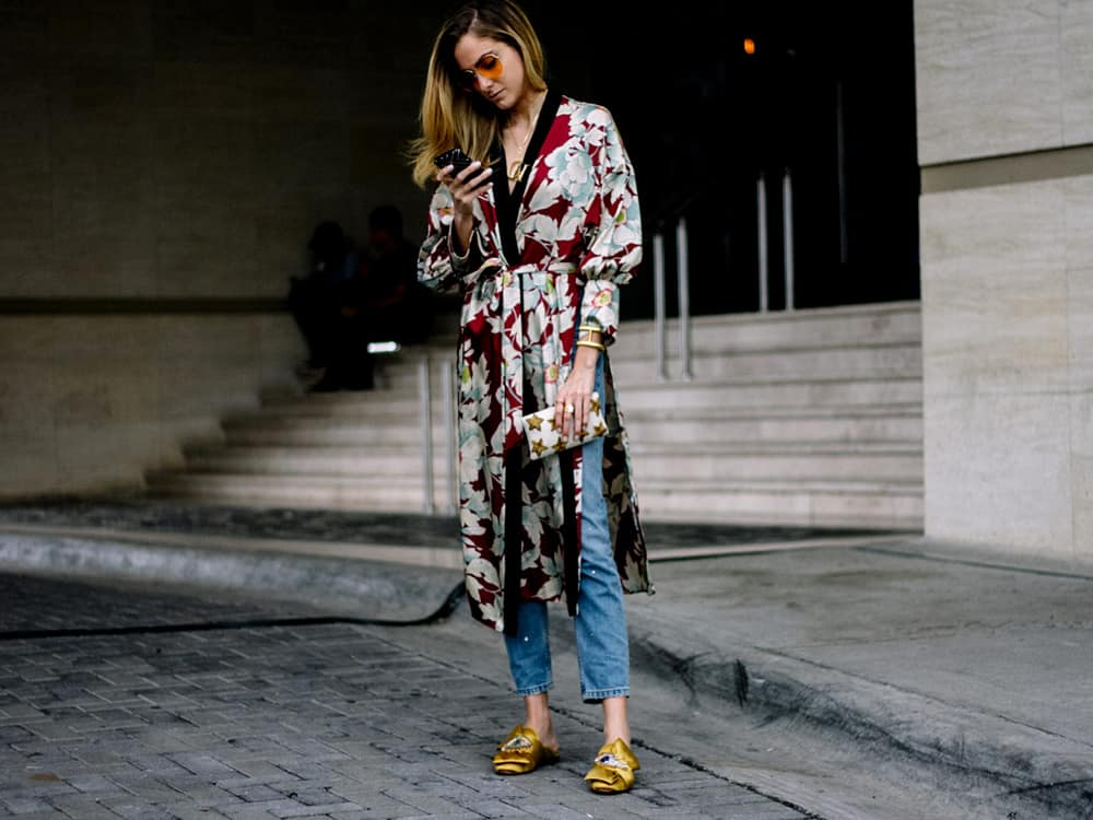 Are you in search of festival wear for this upcoming season? Here are 15 amazing ways to wear boho kimonos, which make a perfect outfit addition for concerts, street wear and the everyday!