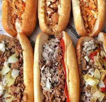 The 5 Best Places To Get A Philly Cheesesteak In Philadelphia