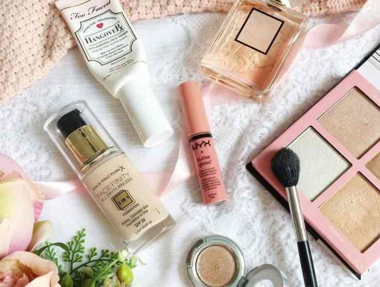High end makeup is usually great quality but pretty expensive. There is drugstore out there that just as good quality for a fraction of the price. These are popular drugstore dupes for high end products that works just as well and is super cheap!