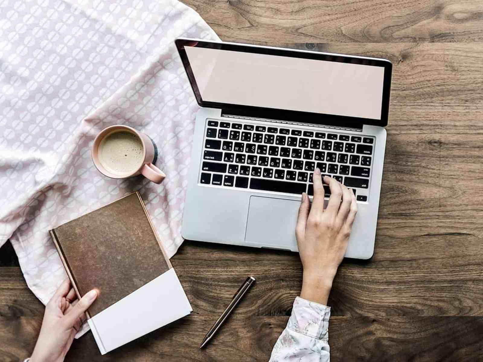 Reasons You Should Start A Blog