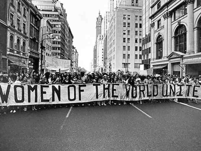 The society will live in today is not necessarily evolving for the better. There are frequent mass shootings, daily societal injustices against minorities and an extreme narcissist and proud racist is the leader of the free world. This iswhy it's important for women to support women.