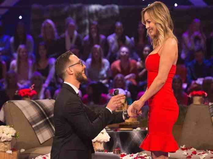 The Proposal will be hitting television screens this summer. Here is everything you need to know about the new Bachelor spin off series.
