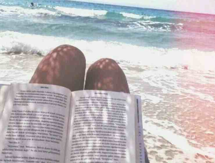 Summer is a time to catch up on reading. There is no better time to focus on a good book than while sitting on a beach. Here are some 2018 releases that make for the best books for reading on the beach!